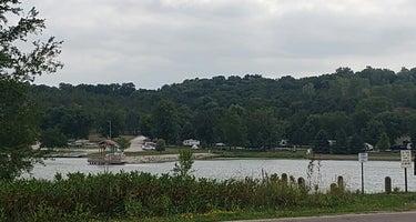 Summit Lake  State Rec Area