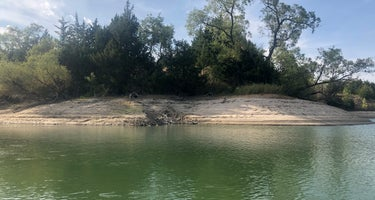 Merritt Reservoir Main Area Campground