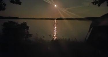 Ouachita Lake - COE/Big Fir