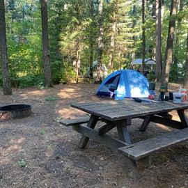 Campsite 44