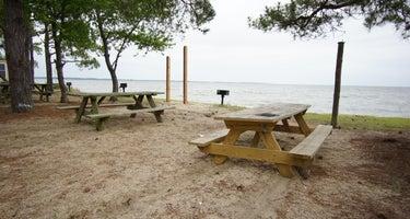Camp Merryelande