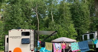 Thirty-Seven Acres Resort and Campground