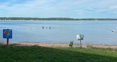 Cayuga Lake/East Camp