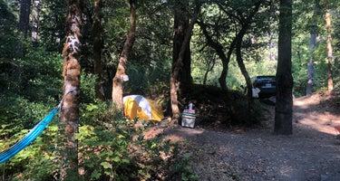 Patrick Creek Campground