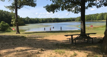 Ely Lake Campground