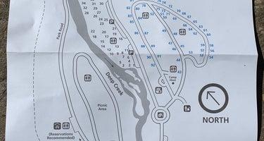 Deep Creek Campground National Park Service