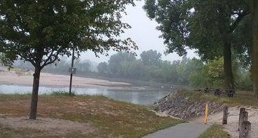 Elkhorn crossing recreational area