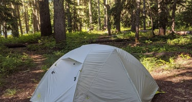 Lower Twin Campground