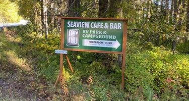 Hope Seaview Cafe & Bar