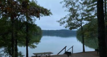 Philpott Lake - COE/Salthouse Branch Park