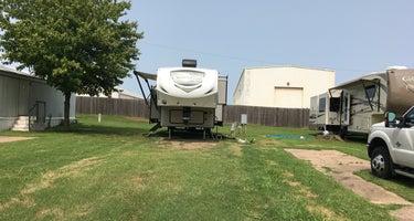 Cherry Hill Mobile Home & RV Park