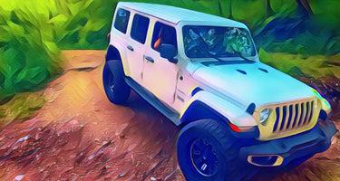 Rush Springs Ranch UTV/ATV Park Camground