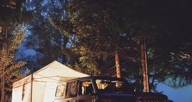 Leelanau Pines Campground