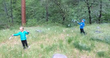 Oak Creek Campsites
