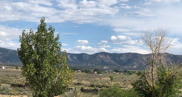 Cortez, Mesa Verde KOA
