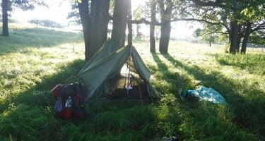 Sheyenne National Grassland