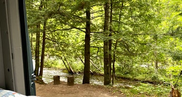 Chequamegon-Nicolet/Bagley Rapids