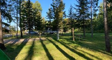 Timber Mill RV Park