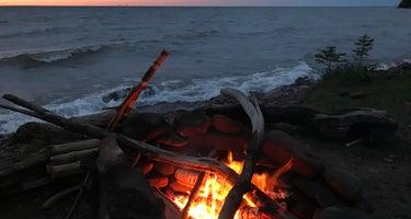 Sunset Bay RV Resort and Campground