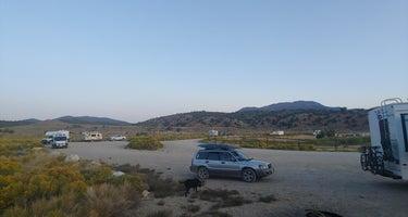 Sacramento Pass Rec. Area