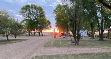 Dakota Sunsets RV Park