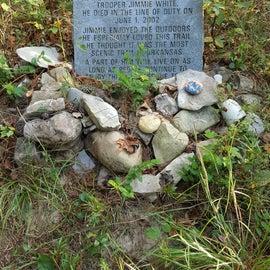 Blanchard Trail