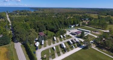 Countryside Motel & RV Sites