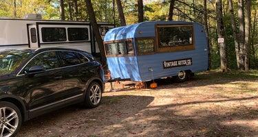 Pine Grove Campground