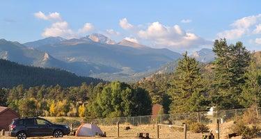 Elk Meadow Lodge and RV Resort