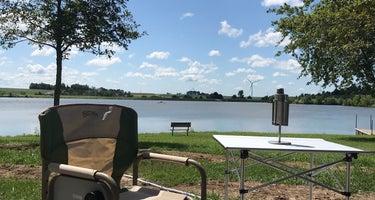 Lake Orient Recreation Area