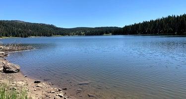 Cobbett Lake
