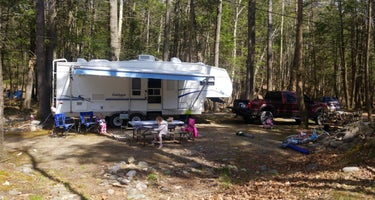 Oakland Valley Campground