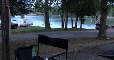 Hornsby Hollow Campground
