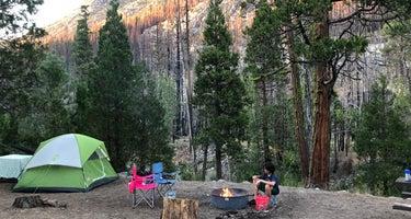 Dardanelle Campground