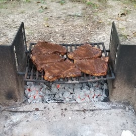 steak nite