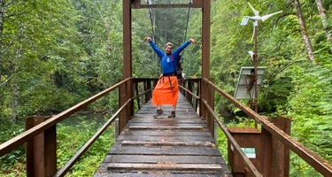 North Cascades NP - Big Beaver