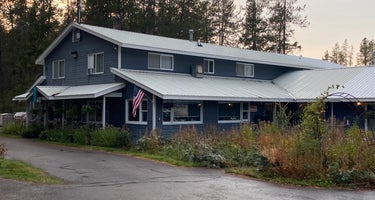Moose Creek RV Resort and Bed & Breakfast
