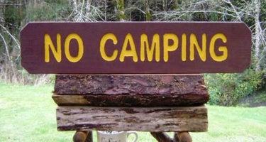 Rosebud Campground