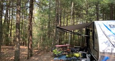 Hemlock Grove Campground