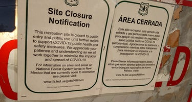 Echo Campground - CLOSED