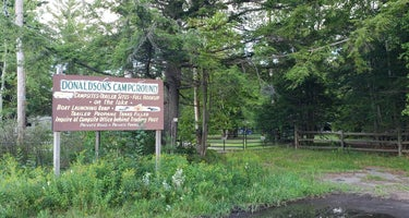 Donaldson's Campground