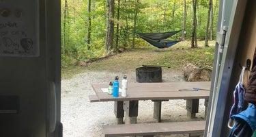 Moosalamoo Campground
