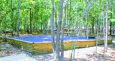 Serinity Campground and Lake