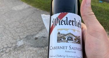 Wiederkehr Winery RV Park
