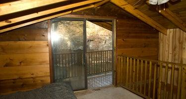 Pinnacle Springs Campground
