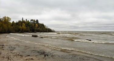 Hog Island Point