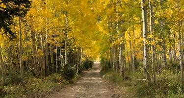 Iron Creek - Crawford State Park