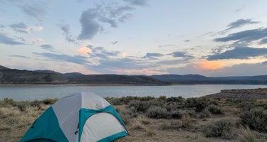 Stevens Creek Campground