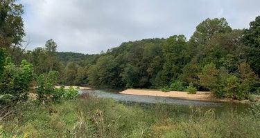 Sinking Creek Campground