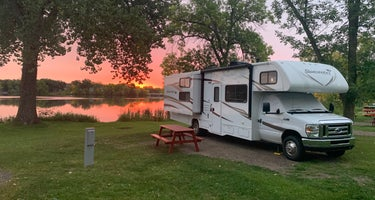 Sinclair Lewis City Campground